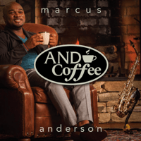 Cup of Joe (feat. Matt Marshak) Marcus Anderson