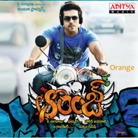 Orange Benny Dayal MP3