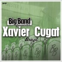 The Breeze and I Xavier Cugat and His Orchestra MP3