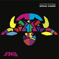 Buffalo Charge Dub Phizix & Strategy MP3