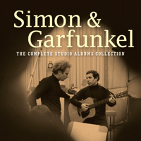 Scarborough Fair / Canticle Simon & Garfunkel