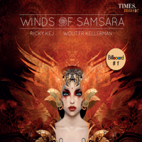 Free Download Ricky Kej & Wouter Kellerman Winds of Samsara Mp3