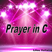 Prayer in C (Instrumental) Lilou Voltaire