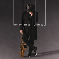 A Little Attitude Boney James
