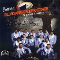 Mueve la Pompa Banda Loberos De Ramiro Cuarenta