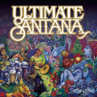 Maria Maria (feat. The Product G&B) [Radio Mix] Santana