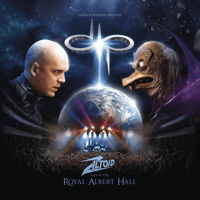 Kingdom (Live) Devin Townsend Project