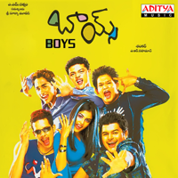 Free Download A. R. Rahman Boys (Original Motion Picture Soundtrack) Mp3