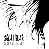 Scars of History Great Bear