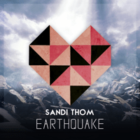 Earthquake Sandi Thom