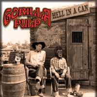 Mean Devil Blues Gorilla Pulp