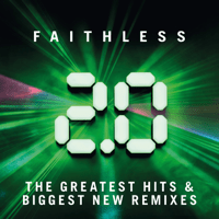 God Is a DJ 2.0 (Tiësto Remix) Faithless