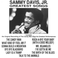 The Birth of the Blues (Live) Sammy Davis, Jr. song