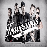 Travesuras (feat. De La Ghetto, J Balvin, Zion & Arcángel) [Remix] Nicky Jam