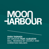 My Groove (Doorly Remix) [feat. Gjeazon] Sven Tasnadi MP3