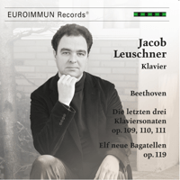 Elf neue Bagatellen op.119 - 1. Allegretto Jacob Leuschner