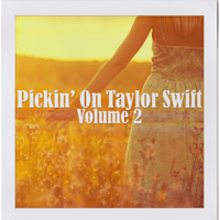 Blank Space Pickin' On Series song