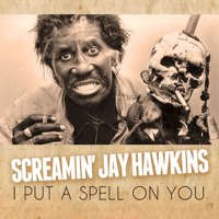 I Put a Spell on You Screamin' Jay Hawkins