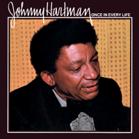 I Could Write a Book Johnny Hartman