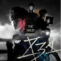 The Great Escape 831