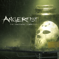 Knock Knock Angerfist song