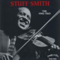 Free Download Stuff Smith Trio She's Funny That Way Mp3