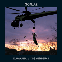 Kids With Guns Gorillaz