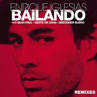 Bailando (feat. Sean Paul, Descemer Bueno & Gente de Zona) [Matoma Remix] Enrique Iglesias