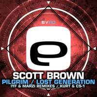 Lost Generation (CS-1 & DJ Kurt Remix) Scott Brown MP3