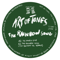 The Rainbow Song Art Of Tones MP3