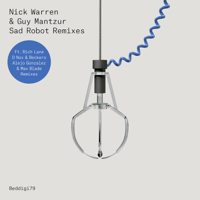 Sad Robot (Alejo Gonzalez & Max Blade Remix) Nick Warren & Guy Mantzur