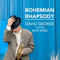Bohemian Rhapsody (feat. Kate Voss) [Cover] David George