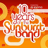 Days Gone By (Joey Negro Northern Disco Mix) The Sunburst Band