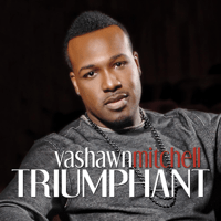 Nobody Greater Vashawn Mitchell MP3