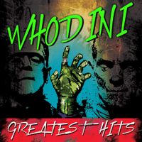 Freaks Come out at Night (Re-Recorded) Whodini