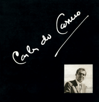 Gaivota (Remastered) Carlos do Carmo