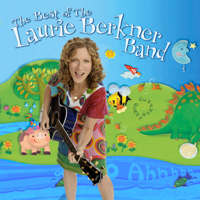 Five Days Old The Laurie Berkner Band