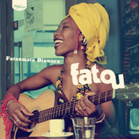 Kanou Fatoumata Diawara