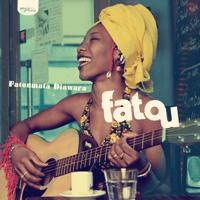Bissa Fatoumata Diawara