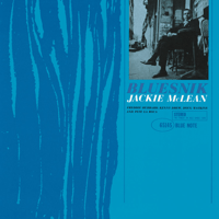 Bluesnik Jackie McLean song