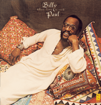 Let the Dollar Circulate Billy Paul