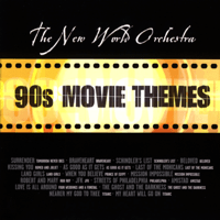 Last of the Mohicans The New World Orchestra