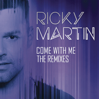 Come With Me (7th Heaven Remix) [Radio Version] Ricky Martin MP3