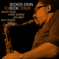 In a Capricornian Way Booker Ervin