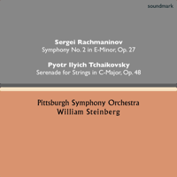 Symphony No. 2 in E-Minor, Op. 27: II. Allegro molto Pittsburgh Symphony Orchestra & William Steinberg