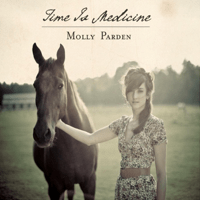Time Is Medicine Molly Parden