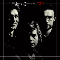 Fallen Angel King Crimson