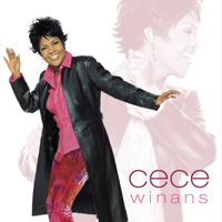 More Than What I Wanted CeCe Winans song