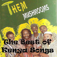 Jambo Bwana Them Mushrooms MP3