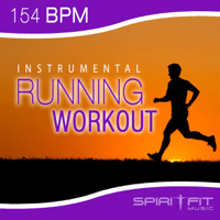 Instrumental Running Workout Track 8 SpiritFit Music